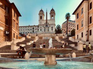 Rome Que faire en 7 jours ?