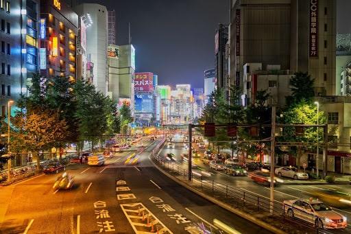 Que faire à Tokyo en 1 jour?