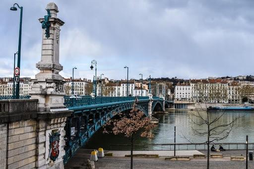 Que faire à Lyon en 7 jours?