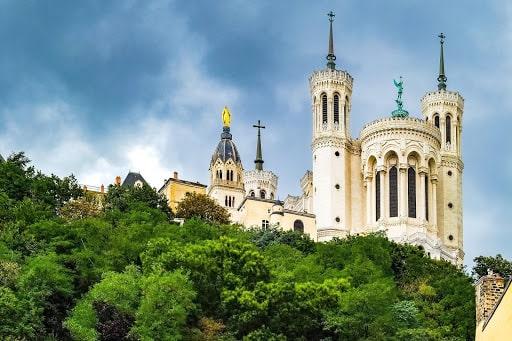 Visite des plus importants monuments de Lyon durant vos 7 jours