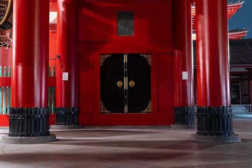 Activité à Tokyo : Visitez le temple de Senso-ji