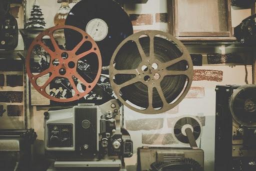 Un peu de cinéma et de culture pour vos 7 jours à Lyon