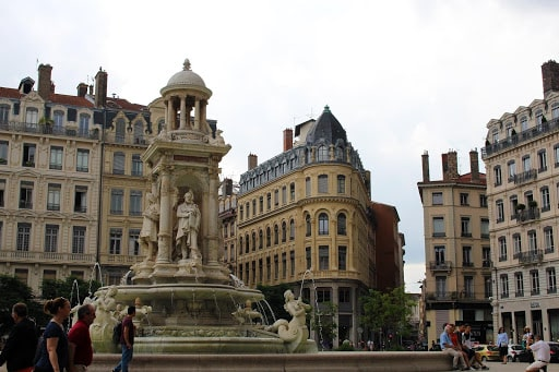 Rendez-vous dans le Vieux-Lyon durant vos 7 jours