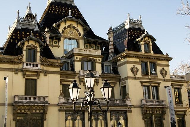 Top 10 des activités à faire à Lyon, l'Institut Lumière