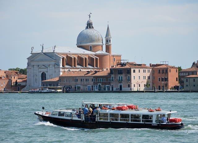 Top 10 des activités à faire à Venise