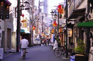 que faire à Tokyo en 4 jours