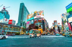 Que faire à Tokyo en 7 jours?