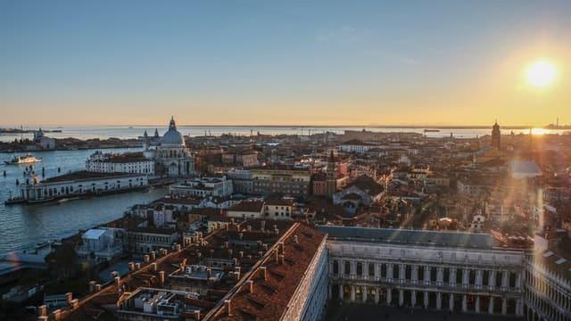 que faire à Venise en 1 jour
