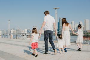 Que faire à Tokyo en famille?