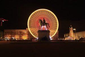 Activités à Lyon le soir