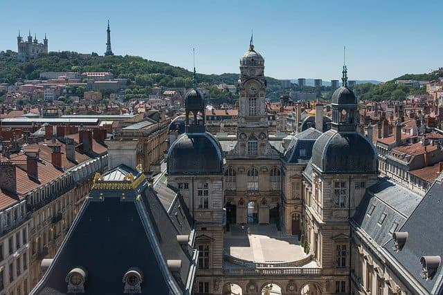 Que faire à Lyon en 2 jours?