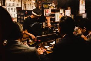 Top 10 des meilleurs bars de Tokyo