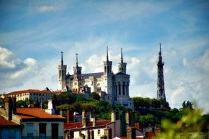 Que faire à Lyon en 4 jours?