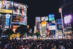 que faire à Tokyo en 3 jours