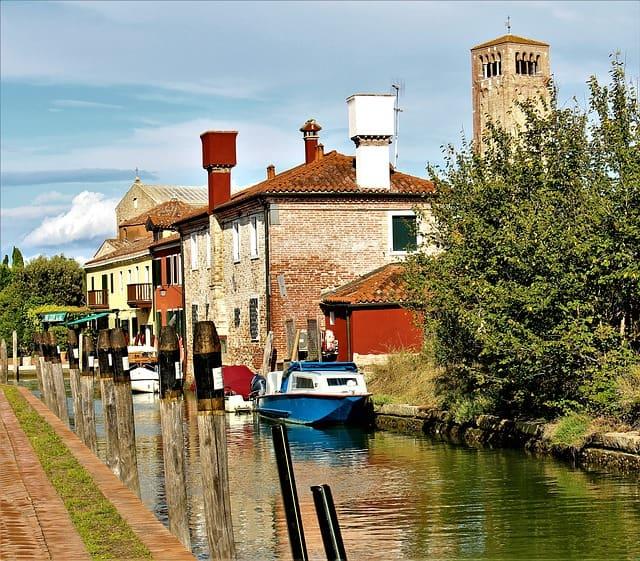 L'île Torcello durant vos 2 jours à Venise