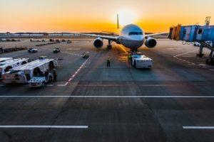 Les navettes de l'aéroport international Haneda à Tokyo