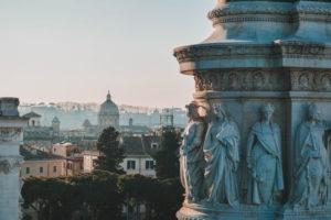 Que faire à Rome en 4 jours ?