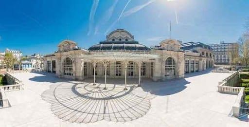 L'opéra de Vichy, à découvrir pendant vos vacances dans l'Allier