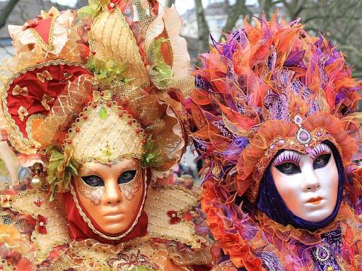 Participer aux activités festives d'Annecy pour vos 7 jours