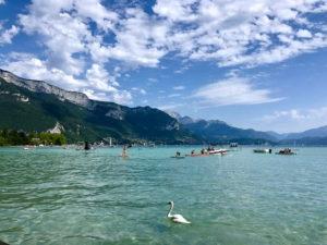 Top 10 des activités à faire à Annecy