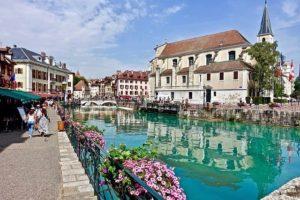 Visiter Annecy en 1 jour