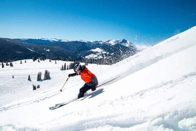 Faire du ski à Annecy