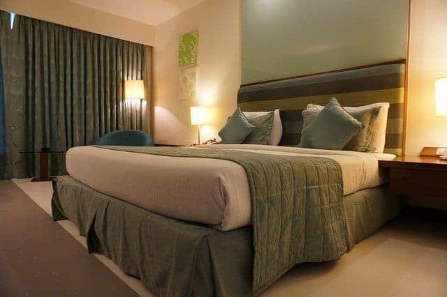 Chambre d'hôtel pas cher à Annecy