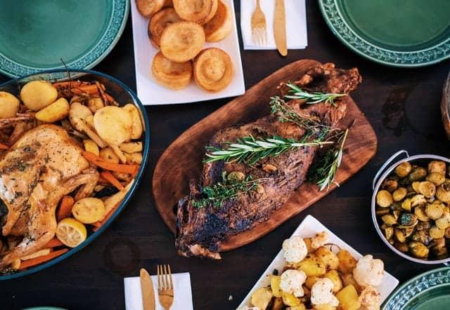 Top 10 des meilleurs restaurants d'Annecy