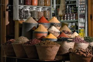 Les souks de Marrakech pour vos 4 jours