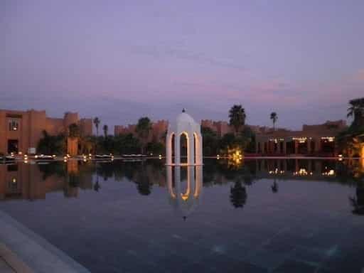 Le Taj Palace de Marrakech