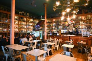 Les meilleurs bars de Porto