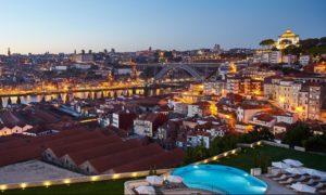 Les meilleurs hôtels de Porto